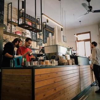 WayCup Cafe