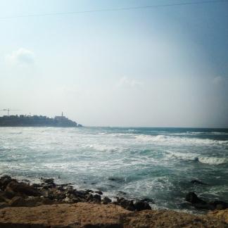 TLV Seaside