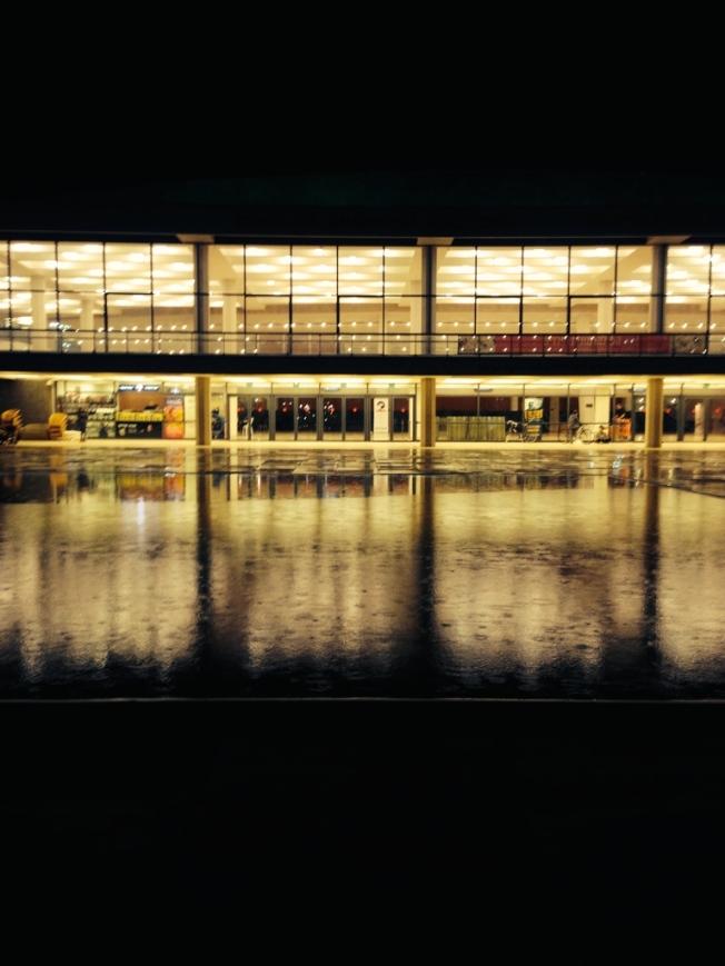 The Philharmonic building- Habima Square
