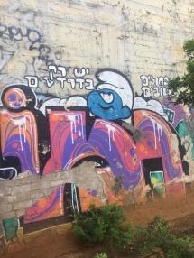 Florentine Graffiti